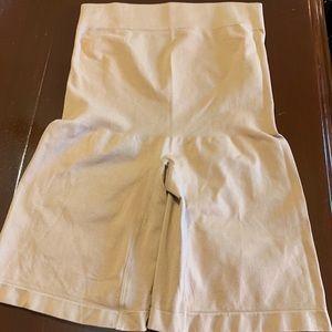 Izod shapeware high waist shorts -NWOT